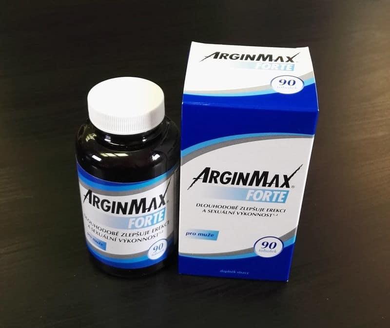 ArginMax Forte 90